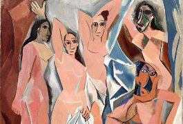 De Pablo Picasso